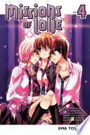 Missions of Love Volume 4