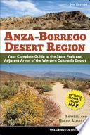 Anza Borrego Desert Region