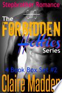 download ebook the forbidden hotties series- 4 book box set #2 pdf epub