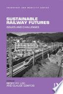 Sustainable Railway Futures