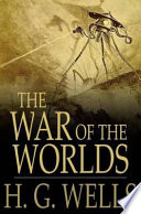 The War Of The Worlds : believed a martian invasion of...