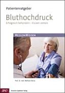 Patientenratgeber Bluthochdruck
