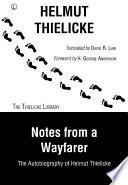 Notes from a Wayfarer