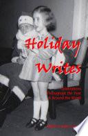 Holiday Writes