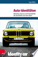 Auto-Identitäten