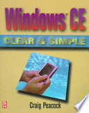 Windows CE Clear   Simple