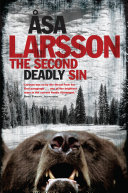 The Second Deadly Sin A List Of Top Mysteries Every Woman