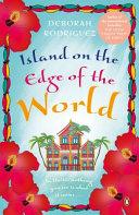 Island on the Edge of the World Book PDF