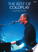 The Best of Coldplay for Easy Piano  Songbook