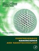 Comprehensive Nanoscience and Nanotechnology