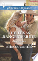 Book The Texas Ranger s Bride