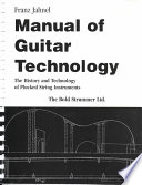 Manual of Guitar Technology