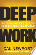 Deep Work Pdf/ePub eBook