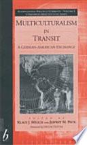Multiculturalism In Transit