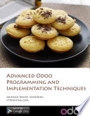 Advanced Odoo Programming Techniques Often When Implementing Odoo On Our