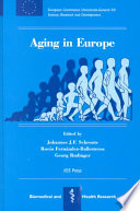 Aging in Europe