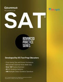 SAT Grammar Workbook