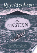 The Unseen Book PDF
