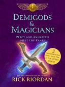 Demigods   Magicians