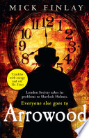 Arrowood (An Arrowood Mystery, Book 1)