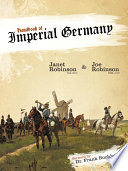 Handbook of Imperial Germany