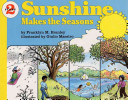 Sunshine Makes The Seasons Book And Tape