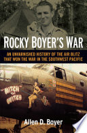 Rocky Boyer s War