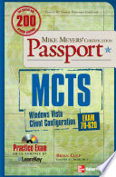 Mcts Windows Vista Client Configuration Passport Exam 70 620