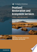 Peatland Restoration And Ecosystem Services book