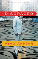 Book Disgraced