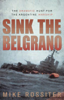 Sink the Belgrano Hall Chief Engineer Of The British Nuclear Submarine