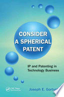 Consider A Spherical Patent book