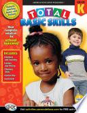 Total Basic Skills  Grade K