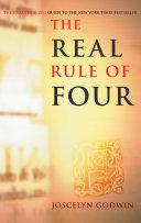 The Real Rule of Four Is Already A Bookselling Phenomenon The