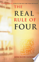 The Real Rule of Four Is Already A Bookselling Phenomenon