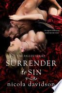 Surrender to Sin Book PDF