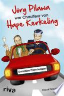 J  rg Pilawa war Chauffeur von Hape Kerkeling