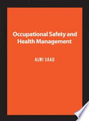 Occupational Safety and Health Management  Penerbit USM