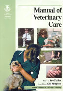 BSAVA Manual of Veterinary Care