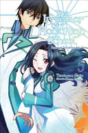 The Irregular at Magic High School  Vol  5  light novel