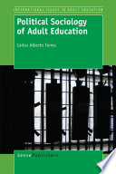Political Sociology of Adult Education