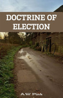 download ebook doctrine of election pdf epub