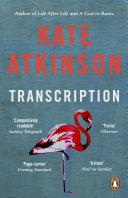 Transcription : atkinson 'an unapologetic novel of...