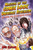 Masters Of The Comic Book Universe Revealed