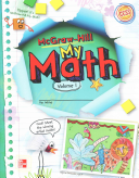 McGraw Hill My Math  Grade 2  Student Edition