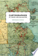 Cartographies Of Travel And Navigation book