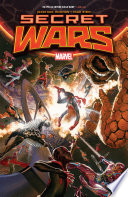 Secret Wars : of supervillans as a means of wreaking...