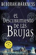 download ebook el descubrimiento de las brujas/ a discovery of witches pdf epub