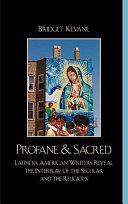 Profane   sacred