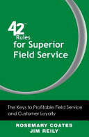 Book 42 Rules for Superior Field Service